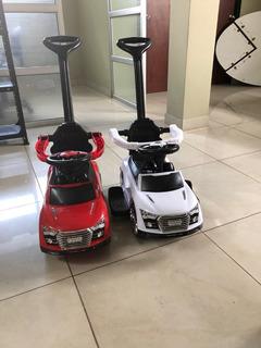 Correpasillo Tipo Audi $45