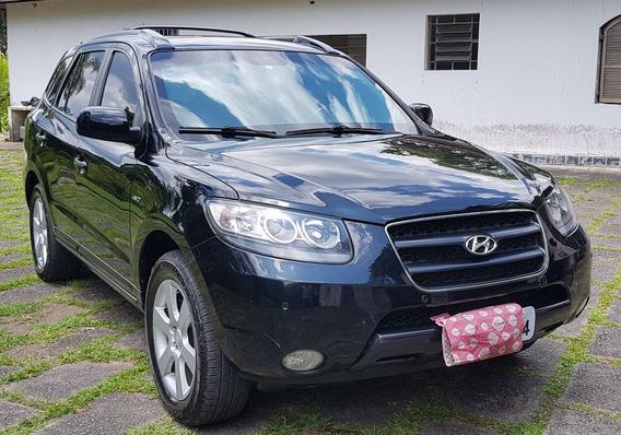Hyundai Santa Fe 2.7 V6 - 2007