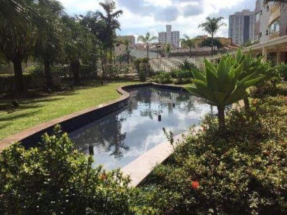 Apartamento Para Venda Em São Paulo, Vila Deodoro, 4 Dormitórios, 2 Banheiros, 3 Vagas - Af1722v16148