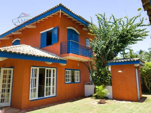 Casa A Venda No Bairro Jardim Guaiuba Em Guarujá - Sp.  - 2123-1