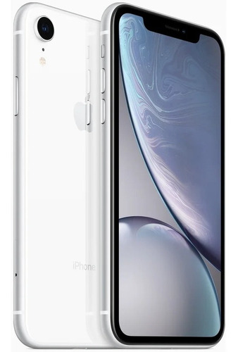 iPhone XR 128 Gb Con Garantía Hasta Enero