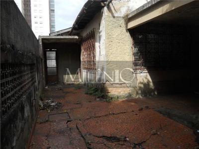 Terreno - Brooklin Paulista - Ref: 16315 - V-te0252