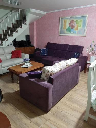 Casa À Venda, 150 M² Por R$ 760.000,00 - Vila Maria Alta - São Paulo/sp - Ca1910