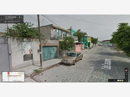 Casa Sola En Venta Paraisos Del Colli