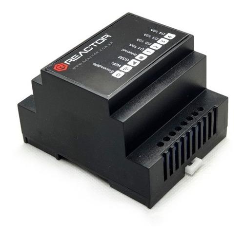 Imagen 1 de 2 de Reactor Interruptor Rele Wifi - Ce-d4co - Plc Cloud Scada