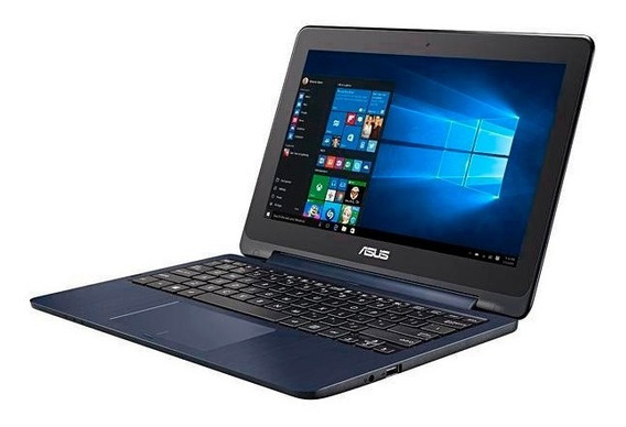 Notebook Asus Tp200s 11,6 Hd 2gb/32gb Leia O Anuncio!