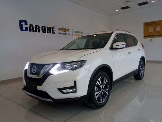 Nissan X-trail 2019 2.5 Advance 3 Row Cvt