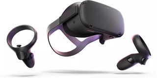 Oculus Quest All-in-one Vr Gaming -128gb - Disponível 10/11