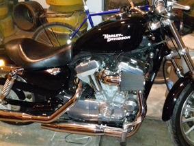 Harley Davidson Sporter 883 Año 2009