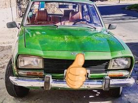 Peugeot 504 1978 / Escucho Ofertas. Se Vende Urrrgente