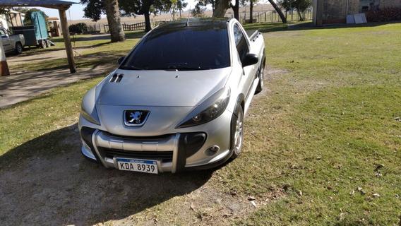 Peugeot Hoggar 2011 1.6 Escapade 106cv Abs