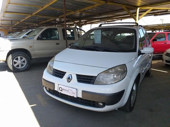 Renault Scenic 2.0 At 2005