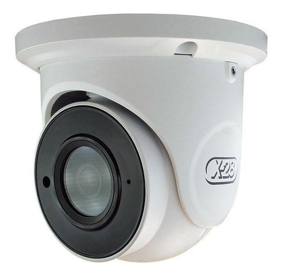 Cámara Ip X-28 - Full Hd (1080p - 2m) - Lente Fija Domo