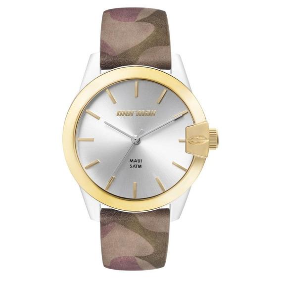 Relógio Mormaii Mo2035il/8b Original Com Garantia