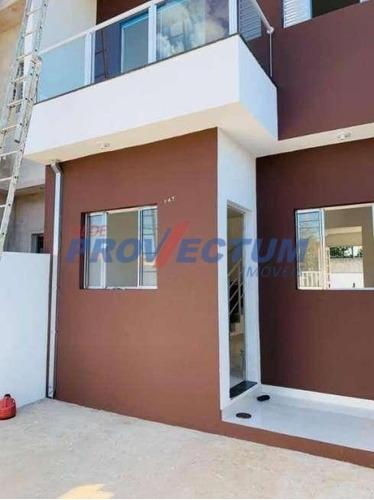 Casa À Venda Em Jardim Dall'orto - Ca278431