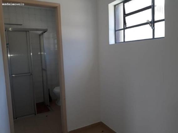 Apartamento Para Locação Em Mogi Das Cruzes, Vila Lavínia, 2 Dormitórios, 1 Banheiro - 2478_2-1006465
