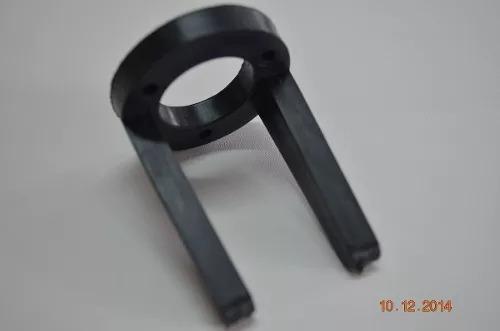 Imagem 1 de 1 de 5 Montantes Em Nylon Para Motor 40/55