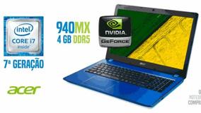 Notebook Gamer Acer
