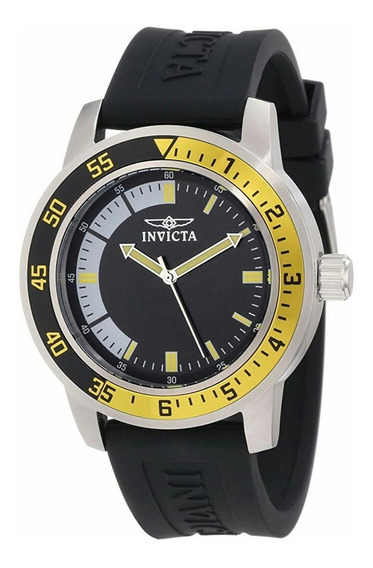 Black Friday Relogios Masculinos Invicta Specialty 12846