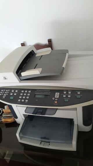 Fotocopiadora Multifunional Hp Laserjet M1522nf