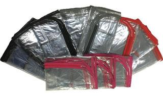 Protector De Lluvia Plastico Para Paseador Y Coche
