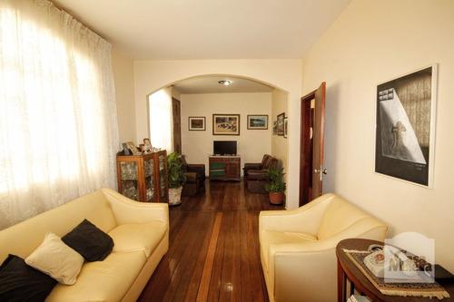 Imagem 1 de 15 de Apartamento À Venda No Cruzeiro - Código 257278 - 257278
