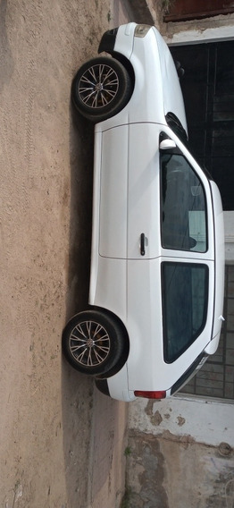 Volkswagen Pointer 1.6 City Mt 2007