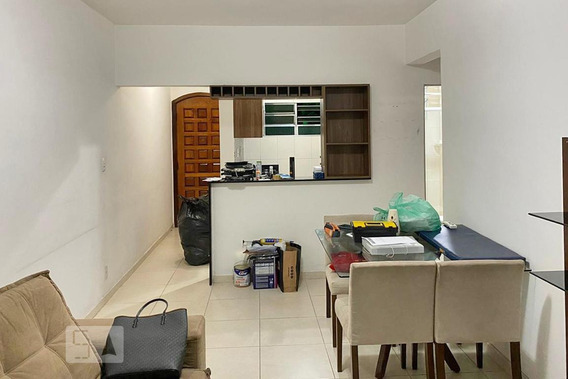 Apartamento Para Aluguel - Consolação, 2 Quartos, 60 - 893024222