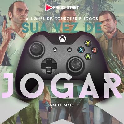 Xbox One Para Alugar