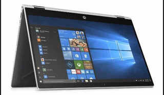 Laptop-tablet Touch Nueva Hp X360