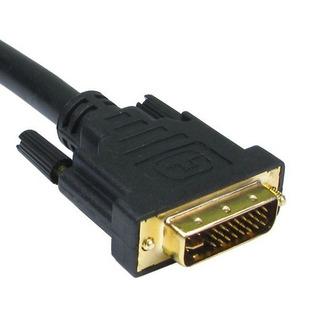 Cable Dvi 24+5 Macho / Macho 1.8mts Optima Calidad