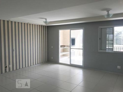 Apartamento À Venda - Vila Invernada, 3 Quartos,  113 - S893133514