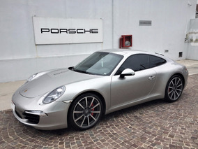 Porsche 911 Carrera S - Porsche Nordenwagen