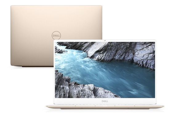 Notebook Dell Xps 7390 I7 8gb Ssd 13.3 Ultra Hd Touch Rosa
