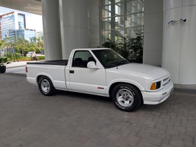 Chevrolet S10 Ss Ss