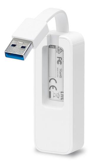 Adaptador Usb A Ethernet 3.0 Ue300 Tp-link