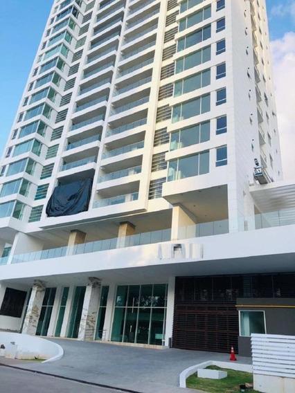 Alquilo Apartamento #19-6850 **hh** Costa Del Este