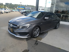Mercedes Benz Clase Cla45 2015