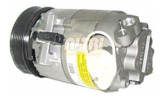 Compresor Aire Acondicionado Suran Fox 2005/2009 Denso