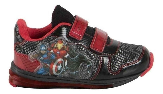 Tenis Casual Avengers 2721 Id-820923