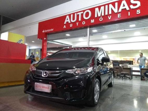 Honda Fit Automatico Financio 12 Mil +48x 1.192,00