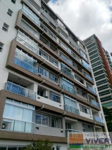 Imagem 1 de 15 de Apartamento Para Venda No Bairro Campo Belo Em São Paulo Â¿ Cod: Nm4947 - Nm4947