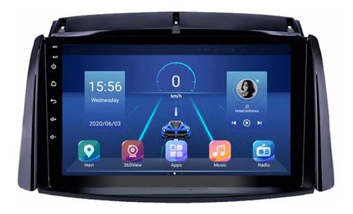 Pantalla Android 9 2+16 Gb Renault Koleos Gps Wifi