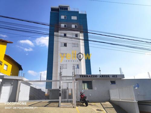 Apartamento - Chácara São José - Ap-3216