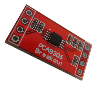 Módulo Traductor De Nivel De Voltaje Bidireccional Dual