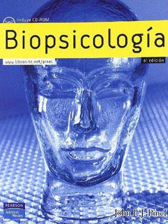 Biopsicologia 6/ed - Pinel John