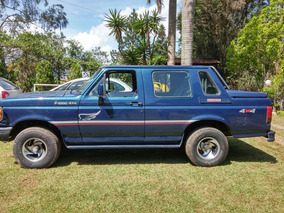 Ford F-1000 1994 Cabine Dupla 4 X 4