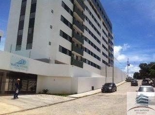 Apartament0o A Venda Natal River, Nova Parnamirim