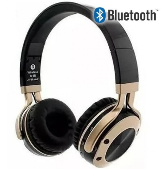 Fone De Ouvido Bluetooth B-10