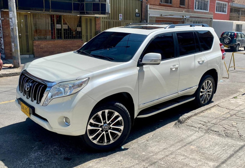 Toyota Txl 2015